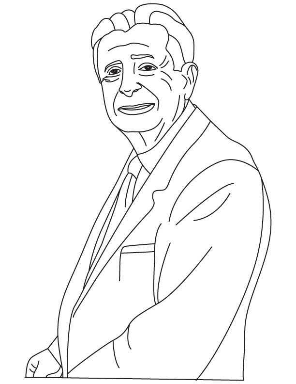 Alexandre Alexeieff coloring pages
