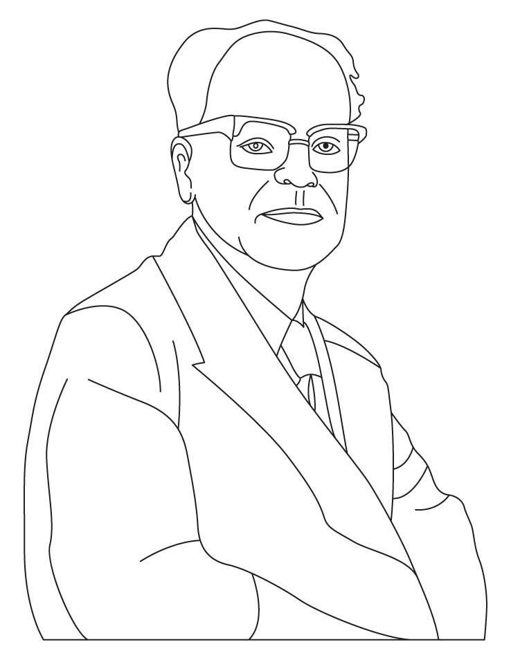 Alexander Bereznyak coloring pages