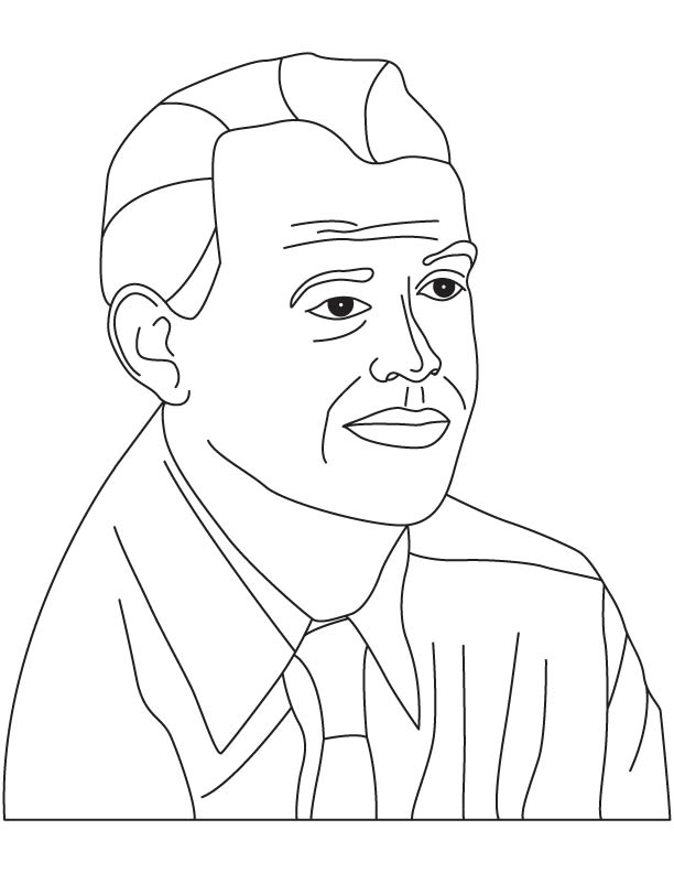Antony R Barringer coloring pages