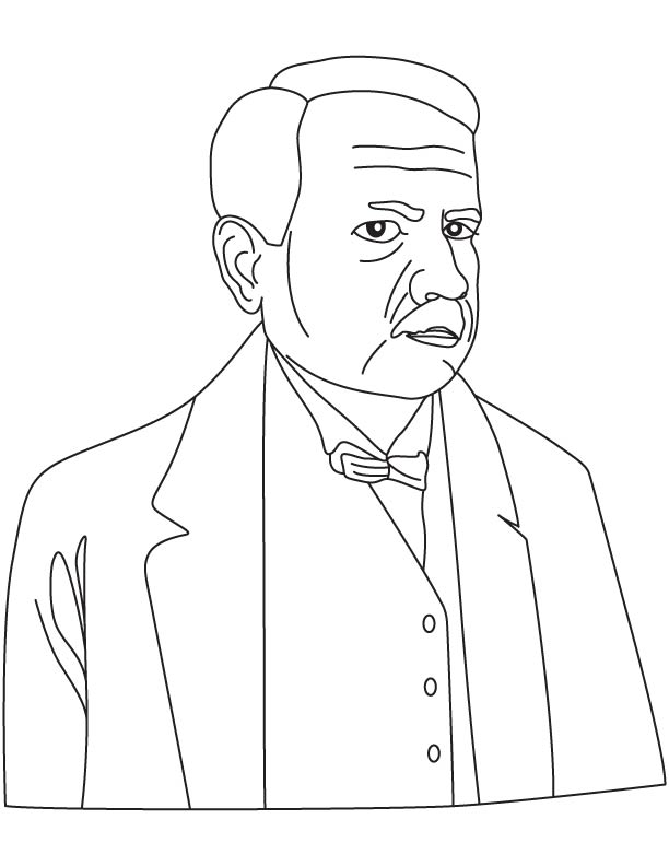 Hermann Anschutz-Kaempfe coloring pages