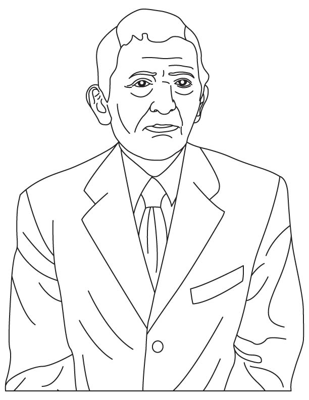 Seth Boyden coloring pages