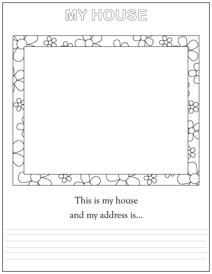 All About House Design Toowoomba: Download Free My House For Kids