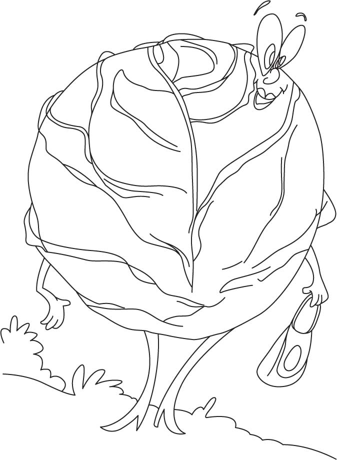 cabbage patch kid free coloring pages - photo #40