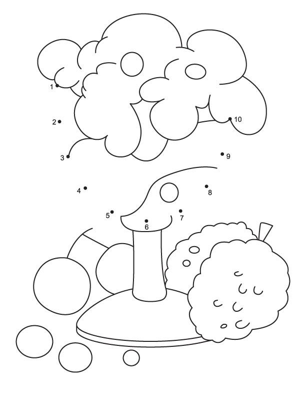 sprinkler coloring pages