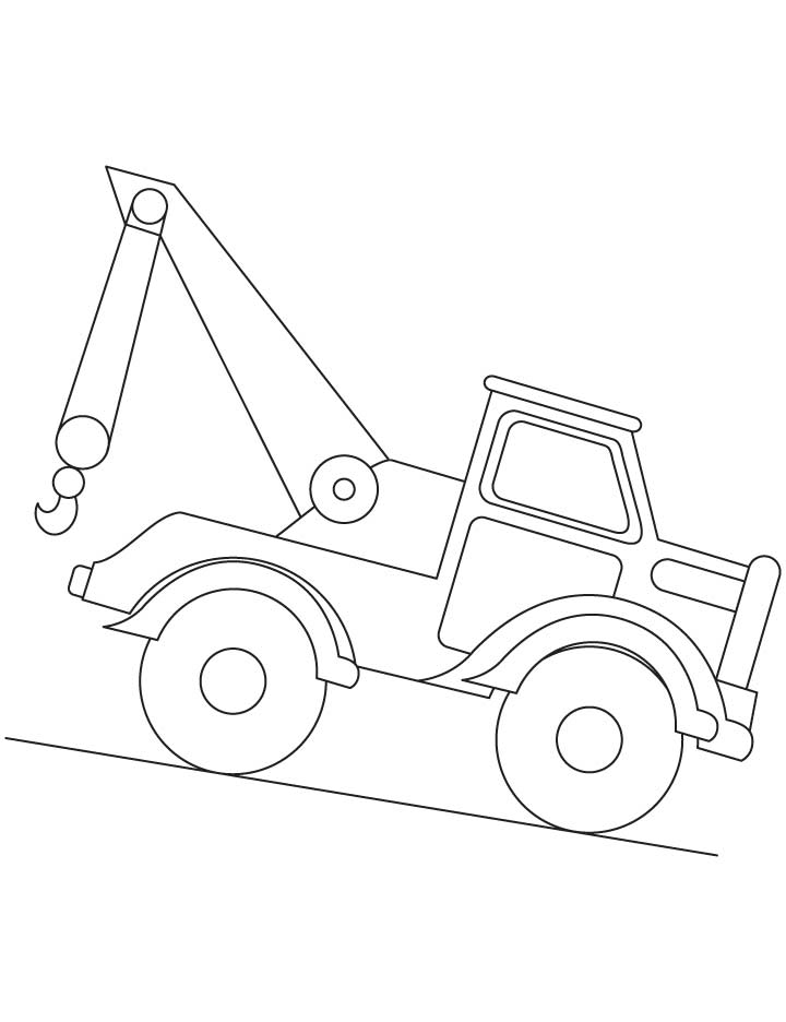 Crane Coloring Pages 1 Download Free Crane Coloring