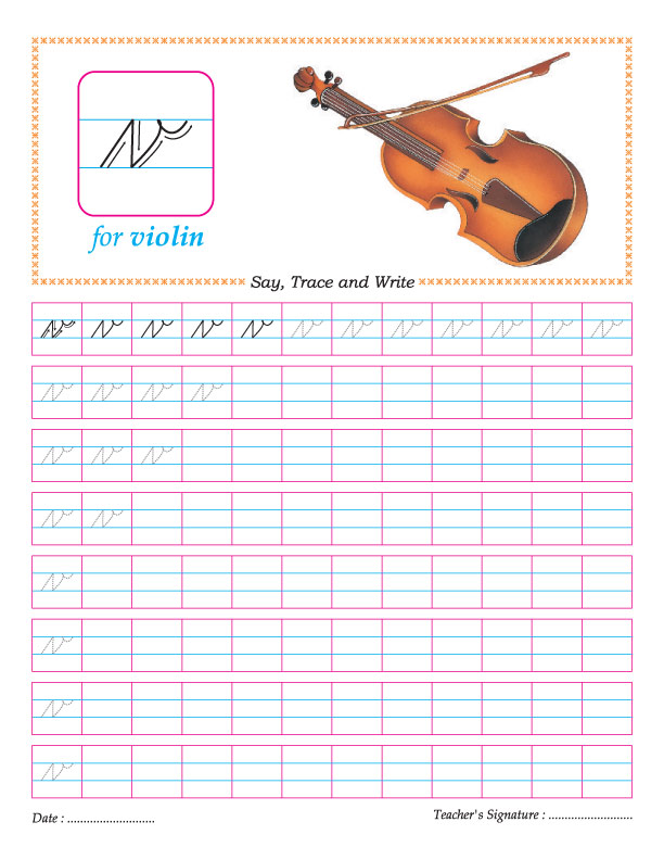 Cursive Small Letter V Practice Worksheet Download Free Cursive Small Letter V Practice Worksheet For Kids Best Coloring Pages Cursive (also known as script, among other names) is any style of penmanship in which some characters are written joined together in a flowing manner. coloring pages