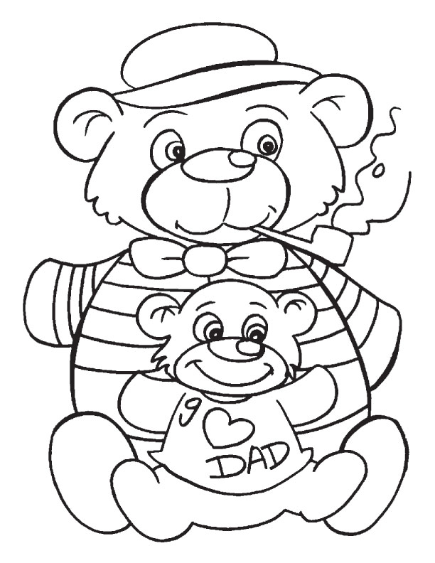 Best Sister Coloring Pages : Best big sister coloring pages