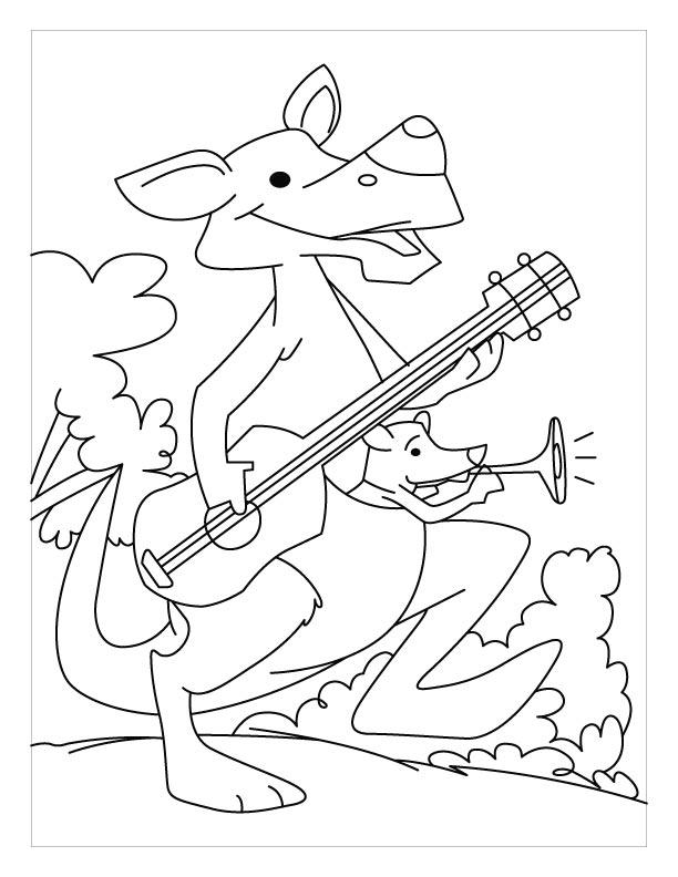 free rikki tikki tavi coloring pages