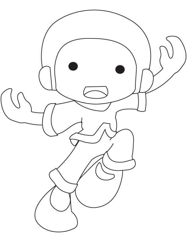 Karate Kid Coloring Page Download Free Karate Kid Coloring Page For Kids Best Coloring Pages