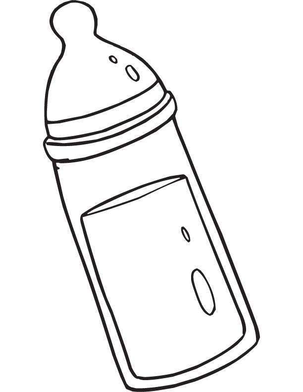 mild coloring pages - photo#20