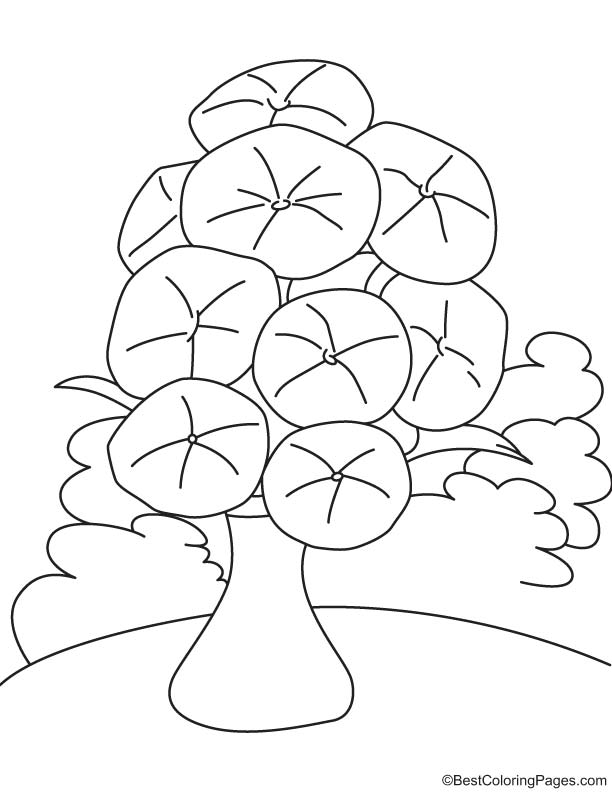 oxygen coloring pages - photo#16