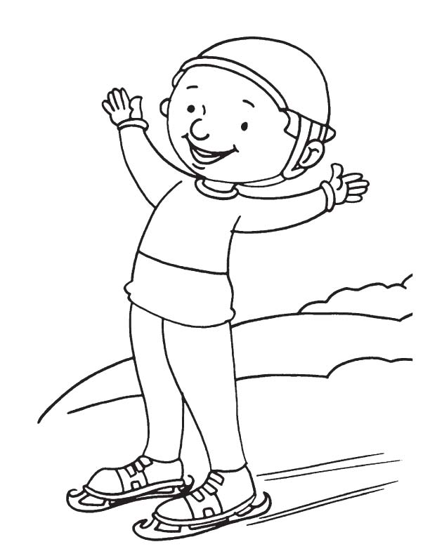 outdoor coloring pages - photo#13