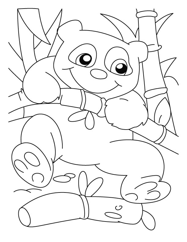 panada coloring pages - photo#25