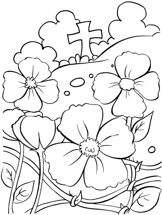free remembrance day coloring pages - photo#3