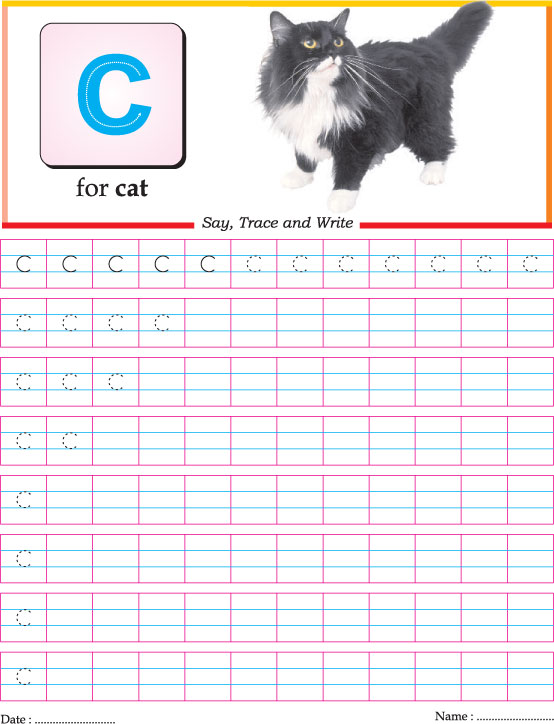 math worksheet : small letters worksheets for kindergarten  k5 worksheets : Letter C Worksheets Kindergarten