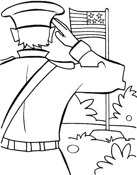 I am ready to tread the path you showed us coloring page