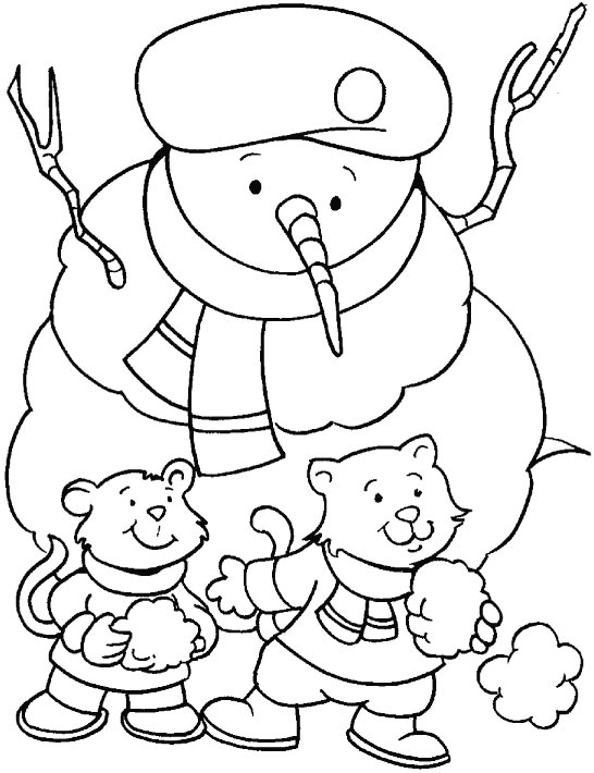 this ice is safe smooth and light to throw on any one coloring page