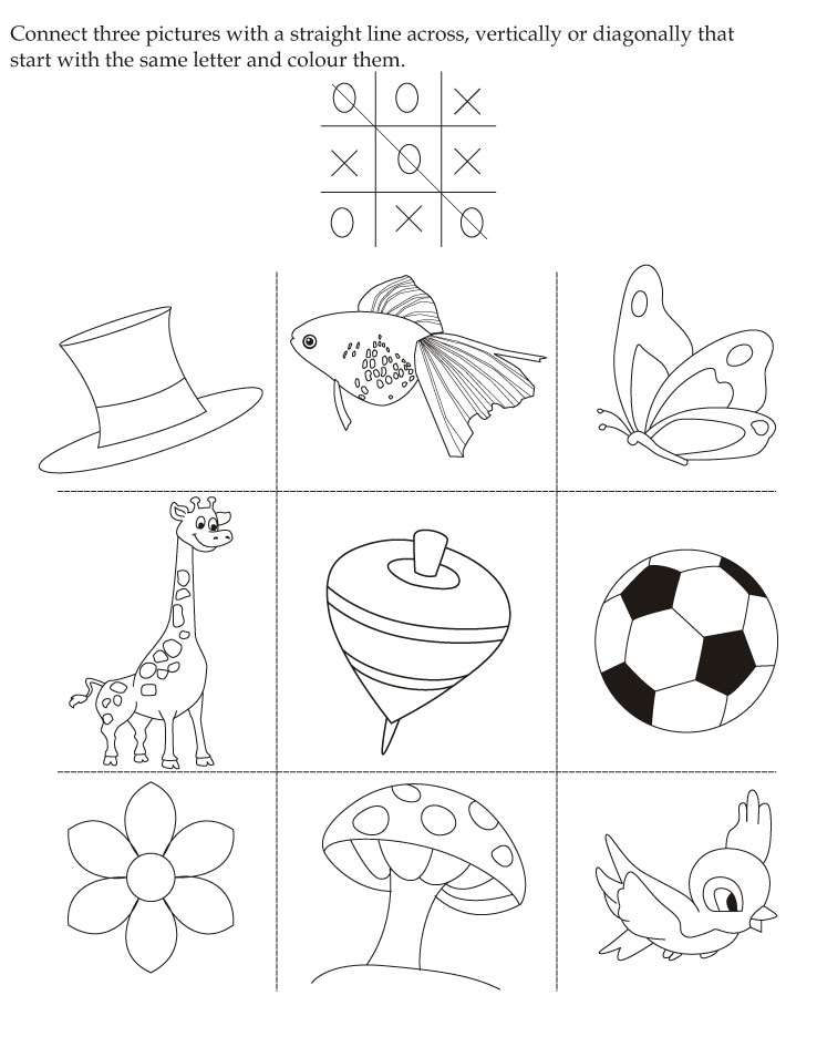 straight line coloring pages - photo#8