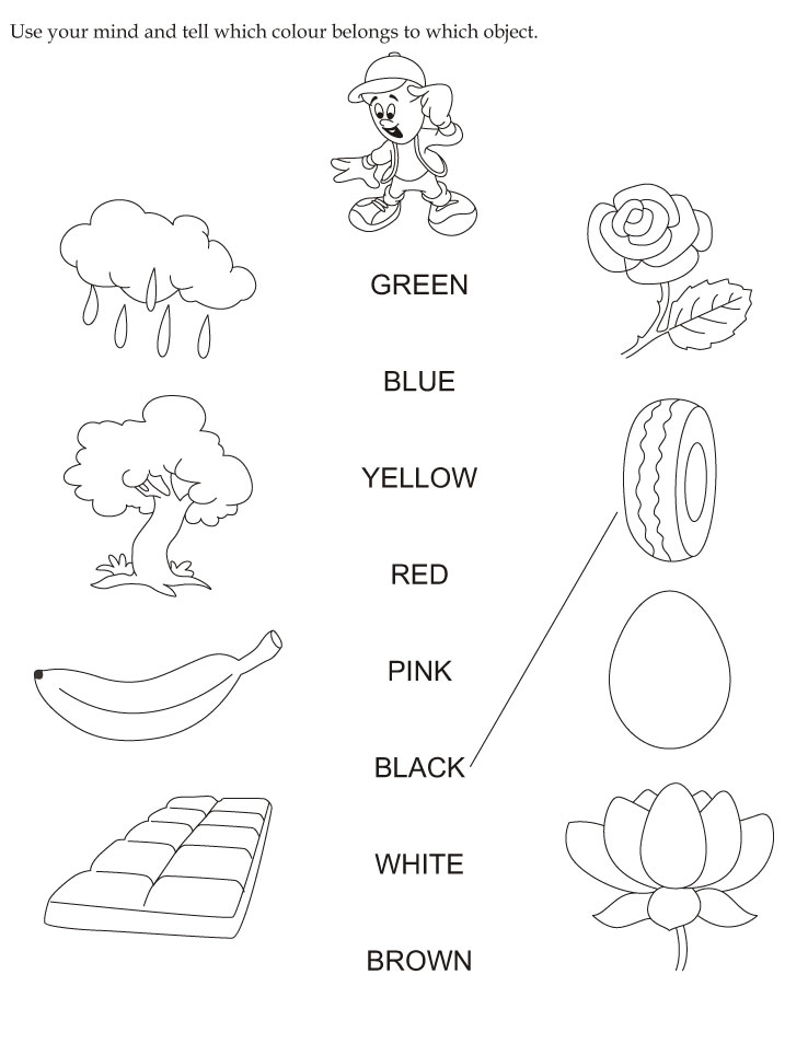 Download english activity worksheet Use your mind and tell which ...