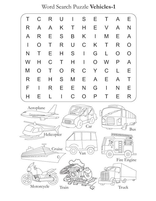 Free school worksheets to print